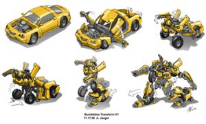 bumblebee-sketch-transform