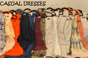 Dresses Casual