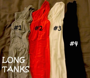 Long Tanks
